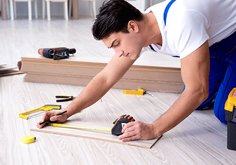 Flooring Contractors in Sydney